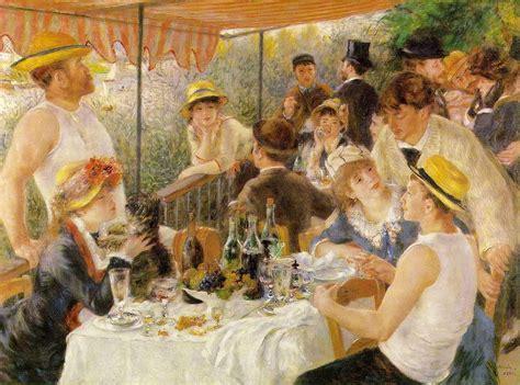 lostpastremembered: Renoir's Strawberries ~ Feasting On Art