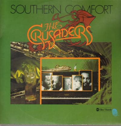 southern comfort strip club the crusaders southern comfort at discogs