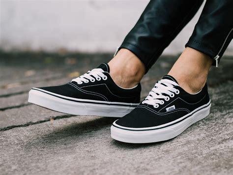 Vans Era s shoes sneakers vans era ewzblk best shoes