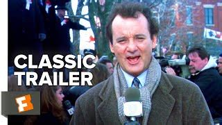 a groundhog day trailer groundhog day 1993 trailer 1 movieclips classic trailers