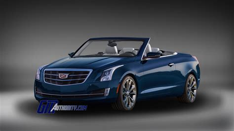 best cadillac where are the cadillac convertibles gm authority