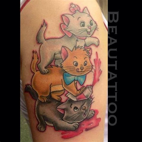 aristocats tattoo 219 best images about ideas on disney
