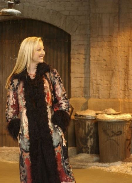 Definitive proof Phoebe was the best dressed character in