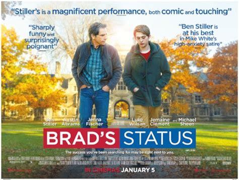 brads status brad s status poster heyuguys