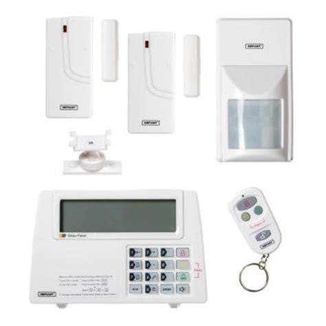 home depot security systems wireless 28 images