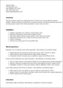 Collection Resume professional collection templates to showcase your talent myperfectresume