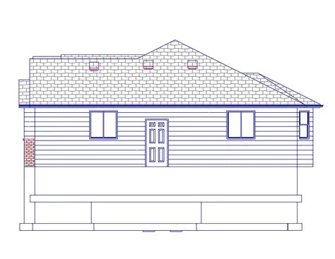 house plans com 120 187 house plans 120 187 craftsman home plan with 3d printing