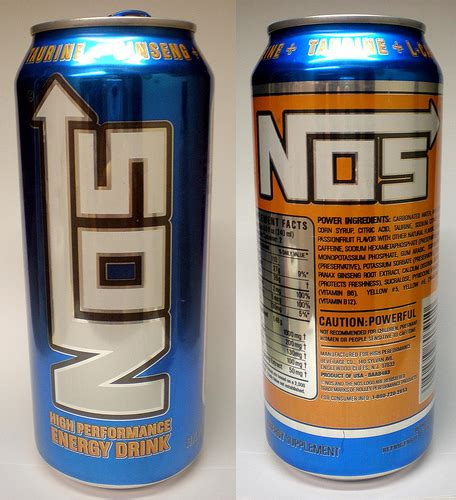 r energy drinks bad for you nos high performance energy drink a review food junk