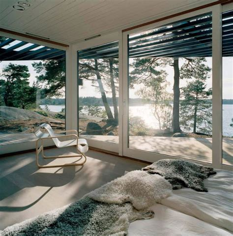 modern swedish homes scandinavian summer cottage design