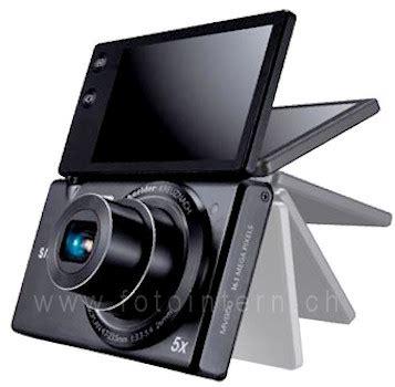 Kamera Samsung Multiview travelzoom kamera samsung wb750 mit 18fach zoom und 3d funktion fotointern ch tagesaktuelle