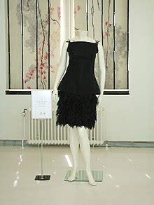 petite robe noire wikipedia