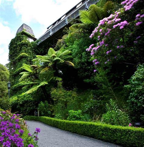 Wellington Botanical Gardens Wellington Botanic Garden 187 Wellingtonnz