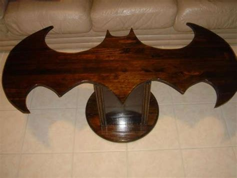 Batman Coffee Table Home Interior Design School The Batman Coffee Table