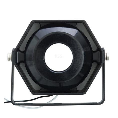 100 watt siren speaker 100 watt siren speaker csp100b cheap firefighter speaker