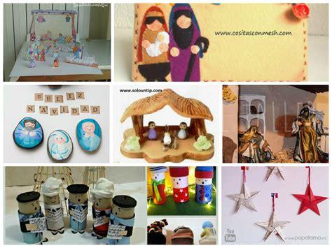 casa para pesebre aprender manualidades es facilisimo opciones diy para hacer nacimientos navide 241 os es facil