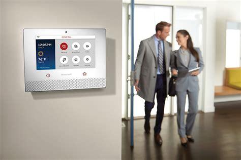 smart home security system honeywell lyric
