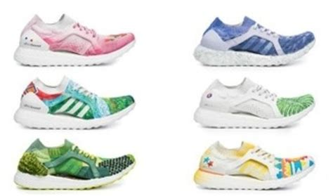 adidas makes shoe for every state here s s
