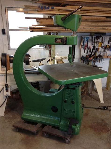 oliver woodworking machinery oliver machinery co serial number registry scroll saw