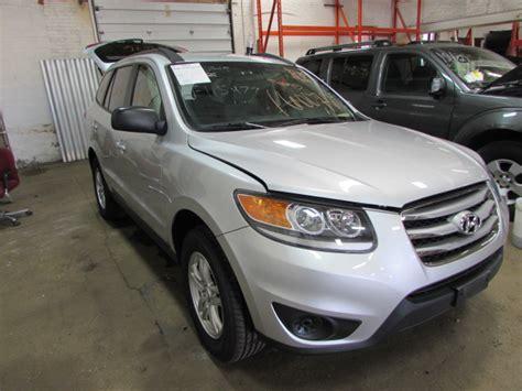 is hyundai a foreign car parting out 2012 hyundai santa fe stock 160076 tom s