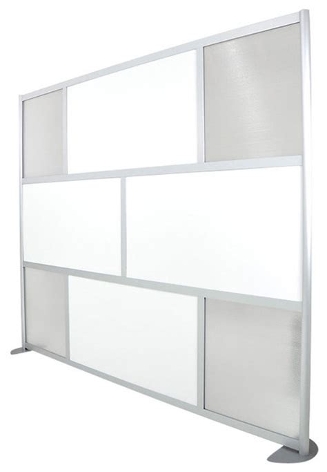 Loft Wall Room Partition Lw83 Contemporary Screens And Loft Room Dividers