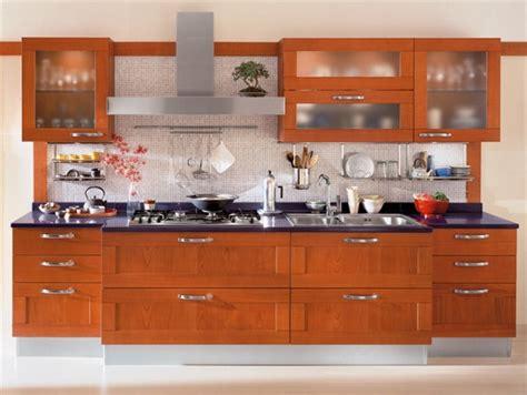 Knob Placement On Kitchen Cabinets Snaidero Smeraldo Houten Keuken Uit Itali 235 Infoblad Van