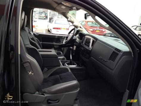 2006 Dodge Ram 1500 Interior by 2006 Dodge Ram 1500 Srt 10 Regular Cab Interior Color