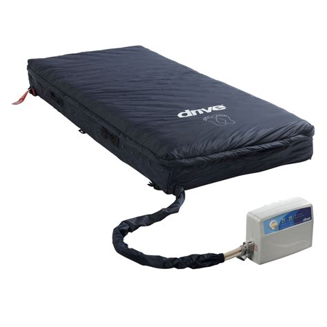 Low Pressure Air Mattress by Med Aire Essential 8 Quot Alternating Pressure And Low Air