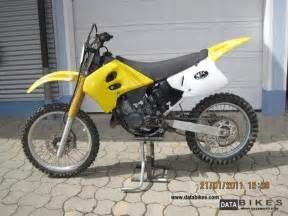 1993 Suzuki Rm125 1993 Suzuki Rm 125 Cc