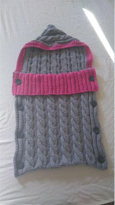 Baby Knitted Sleeping Bag 25 best baby sleeping bags ideas on sleeping