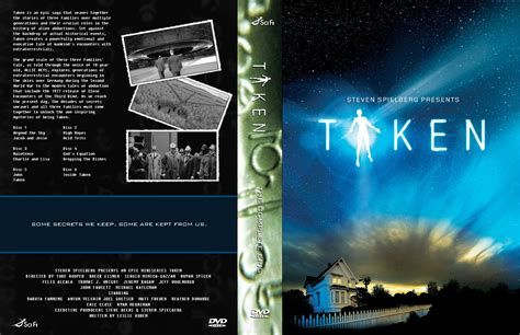 download cover in original format steven spielberg presents taken