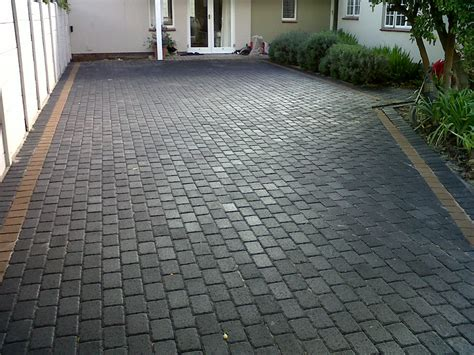 Home Exterior Design With Stone by Boss Paving Sa S Number One Paving Specialists