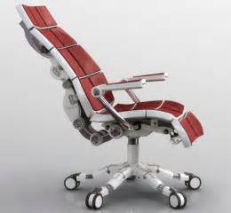 15 of the worlds coolest office computer chairs