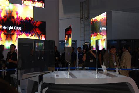 Samsung Oled Tv Es9500 samsung oled tv en high end lcd s es9500 oled tv
