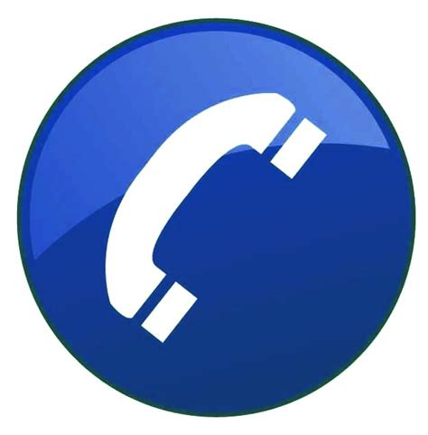 phone icon free phone icon clipart best