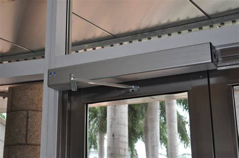 swing door operators record 8100 series swing operator dash door