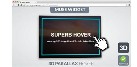responsive design hover effect responsive design hover effect 3d parallax image hover