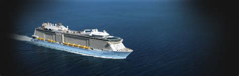 Bartending On Cruise Ships by A Rendering Of Royal Caribbeans Symphony Of The Seas Luxury Cruise Logo Hire Bartenders And
