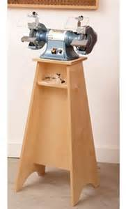 how to make a bench grinder stand build a bench grinder stand free pdf woodworking