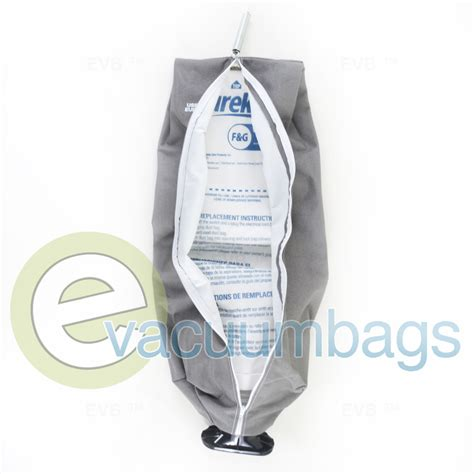 eureka vacuum bags the 1934b upright cloth vacuum bag by eureka