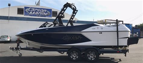 axis boats boat trader 2017 axis t23 23 foot 2017 boat in stockton ca