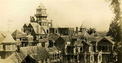 winchester mystery house story shocking story of the winchester mystery house mysterious facts