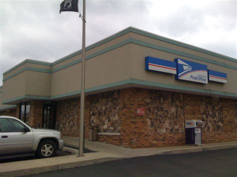 Antioch Post Office Hours by Antioch Illinois Finance Station Post Office Post