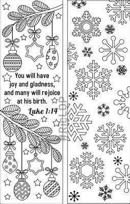 printable holiday bookmarks to color christmas coloring bookmarks christmas coloring pages