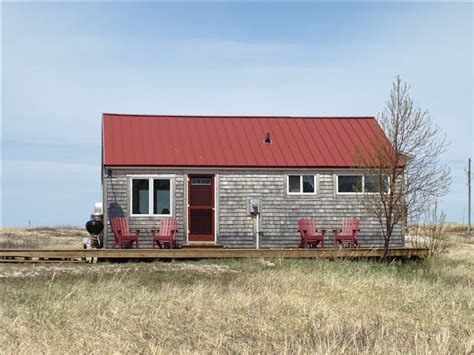 Lake Superior Cabin Rentals Michigan by Un At The Great Escape On Lake Superior Vrbo
