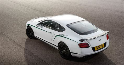 bentley continental gt3 r coming with spicy price