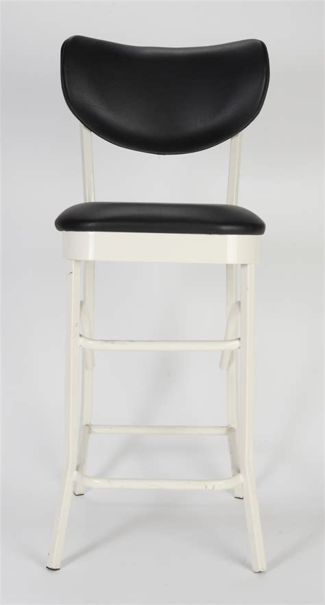 24 quot x back counter stool in black finish cf500424 bk 24 bar stools with back paddle back 24 quot counter stool