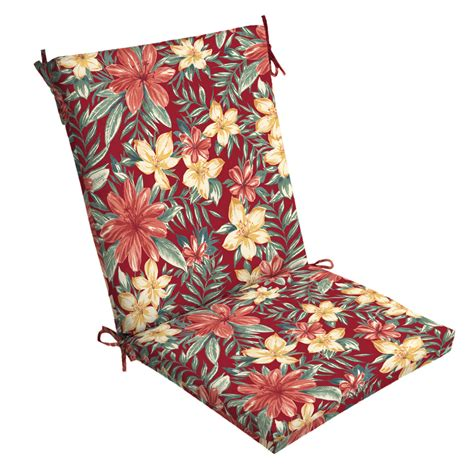 Essential Garden Clean Look Chair Cushion Limited Kmart Patio Chair Cushions