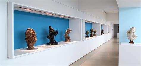 gallery of calvin seibert sculpts impressive modernist evolution of form 150 years of sculpture from the