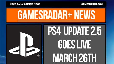 gr news ps4 suspend resume update coming thursday