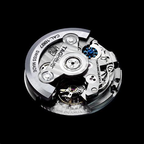 Tag Heuer Carrera Jack Heuer edition Watch Chronograph
